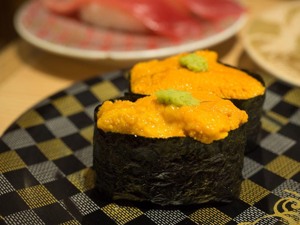 回転寿司 活 西武渋谷店