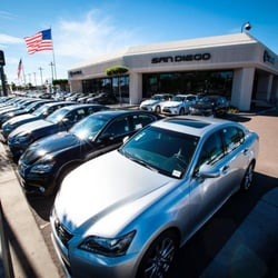 Lexus Kearny Mesa >> Lexus San Diego 215 Photos 853 Reviews Car Dealers
