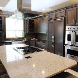 Photo Of Billings Marble Granite Mt United States Quartz Countertops