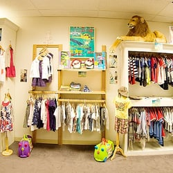 090c79a2fac9 Pam K. Bambini Children s Boutique - Children s Clothing - 3301 New Mexico  Ave