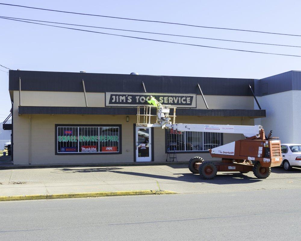 Jim's Tool Repair & Service