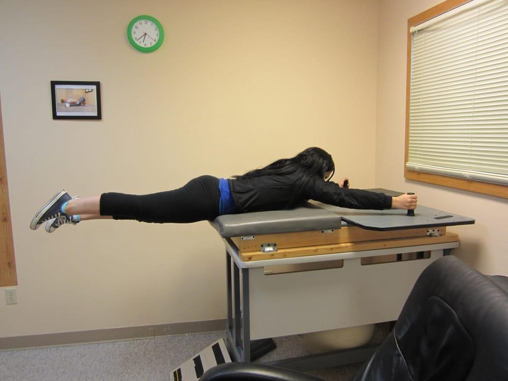Spinal Health Clinic | 11611 Airport Rd Ste 103, Everett, WA, 98204 | +1 (425) 322-5307
