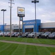 ... Photo Of Williams Chevrolet Honda   Traverse City, MI, United States ...