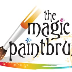 The Magic Paintbrush - CLOSED - 15 Reviews - Arts & Crafts - 943 ...