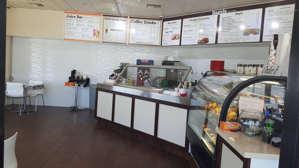 Deli Bagel Cafe Costa Mesa Ca