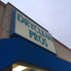 Dryclean Pros