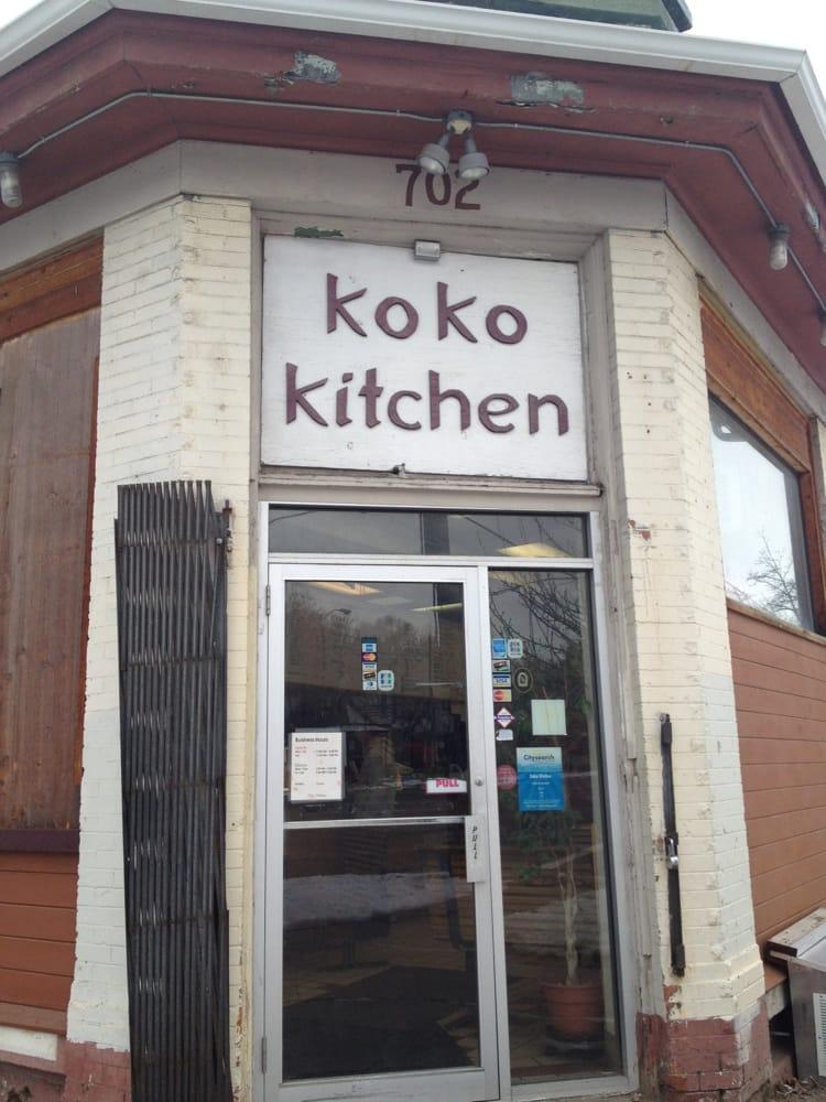 photos for koko kitchen yelp