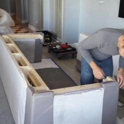 Sofa Doctors 50 Photos 19 Reviews Furniture Repair