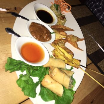 Thai Restaurant Old Town Alexandria