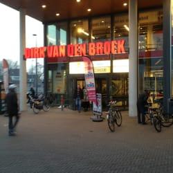 Dirk Van Den Broek Supermarkten Burg Van Stamplein 48 50