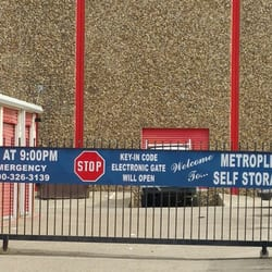 Photo Of National Self Storage   Irving, TX, United States. There Was No