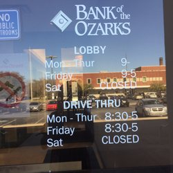 Bank OZK - Banks & Credit Unions - 501 Walnut St, Macon, GA