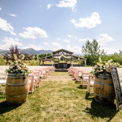 Photo Of Hart Ranch Weddings Events