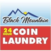 Black Mountain Coin Laundry: 107 Wnc Shopping Center Dr, Black Mountain, NC