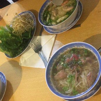 Bamboo authentic vietnamese cuisine 14 photos 11 for Authentic vietnamese cuisine