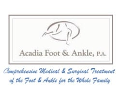 Acadia Foot & Ankle PA: 700 Mt Hope Ave, Bangor, ME