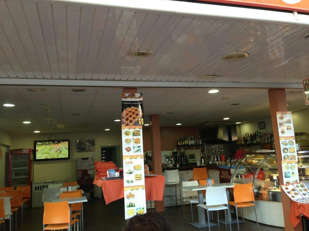 Café Brasil: Carrer el Pont, 2, Benidorm, A
