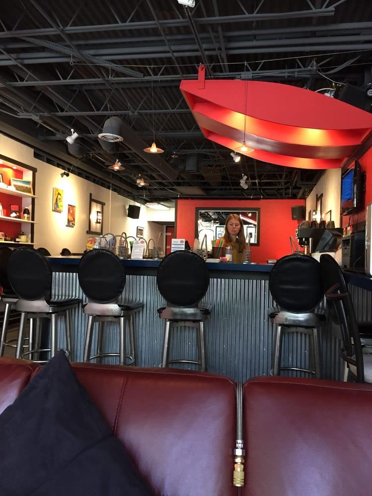 O 2 Lounge: 500 S Main, Breckenridge, CO