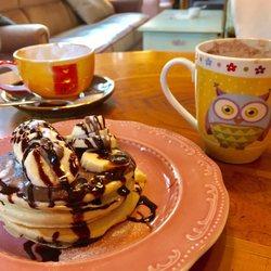 Photo Of Mayras Wohnzimmer Cafe