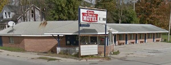 Photo Of Intown Inn Motel Standish Mi United States