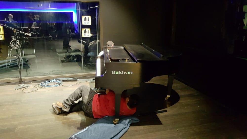 A-1 Piano: 7020 Greenwood Ave N, Seattle, WA