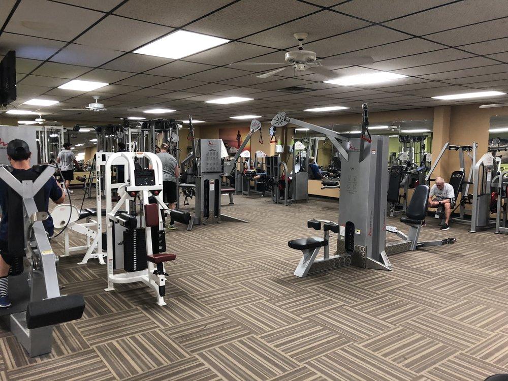 Spectrum Fitness & Medical Wellness