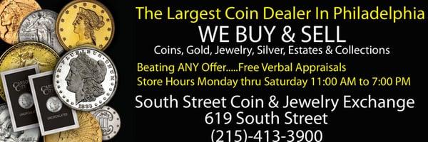 Paramus Jewelry Exchange Hours 1000 Box