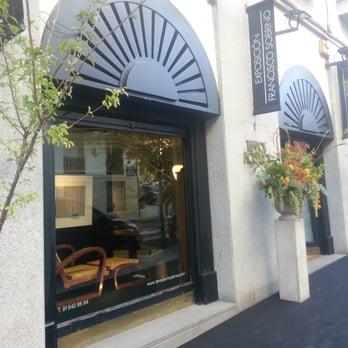 Galerias tiempos modernos tiendas de muebles calle de for Tiempos modernos muebles