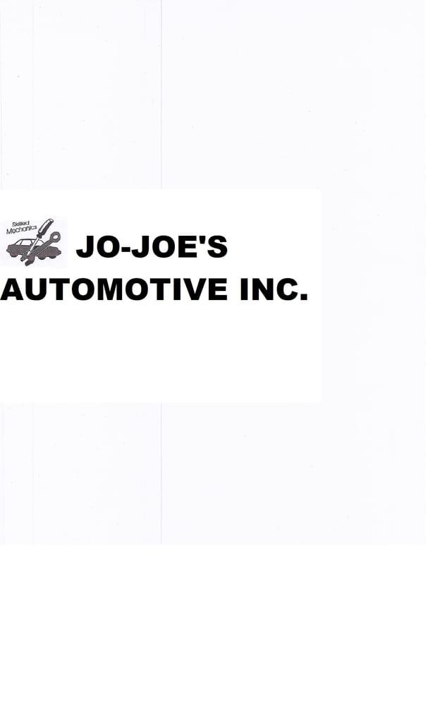 Jo-Joe's Automotive: 5813 W 130th St, Parma, OH