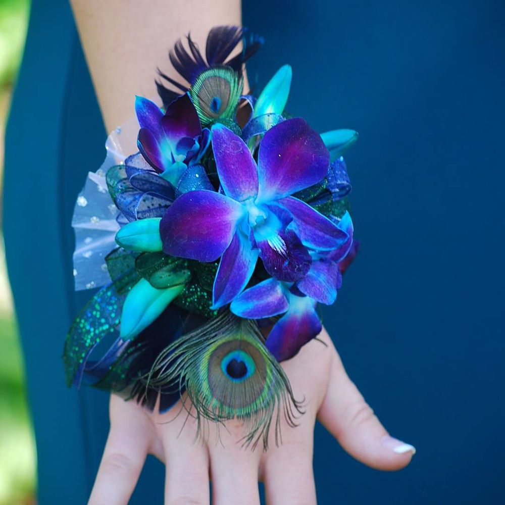 The Little Florist: 123 N Main St, Bishopville, SC
