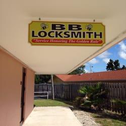 BB Locksmith - 11 Reviews - Keys & Locksmiths - 3956 ...