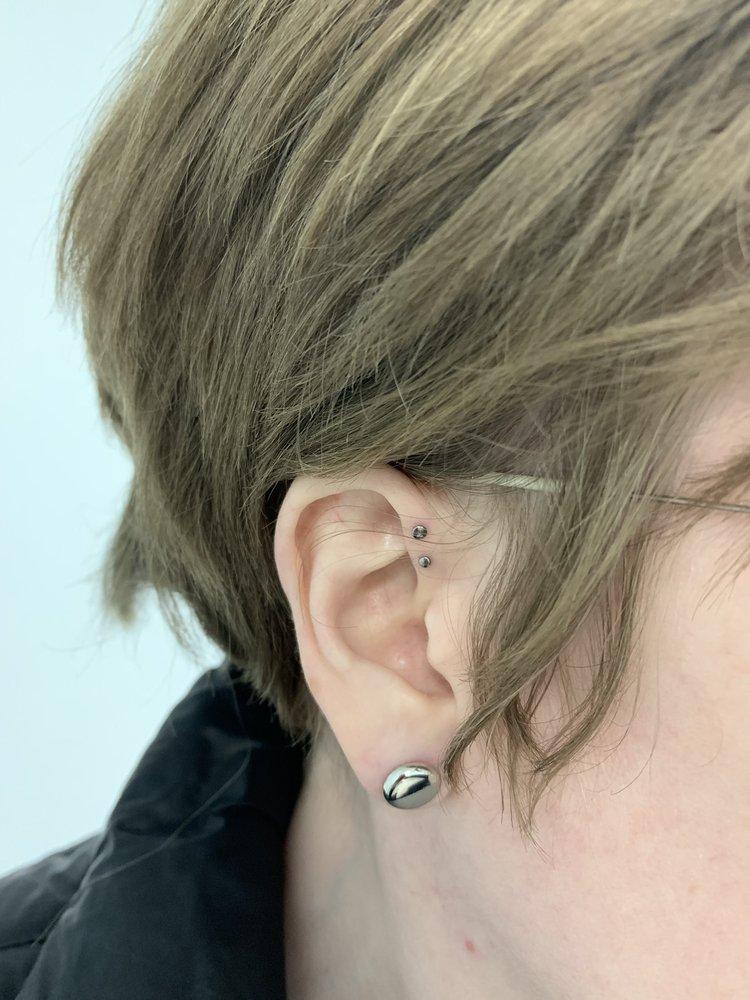 Black Diamond Body Piercing
