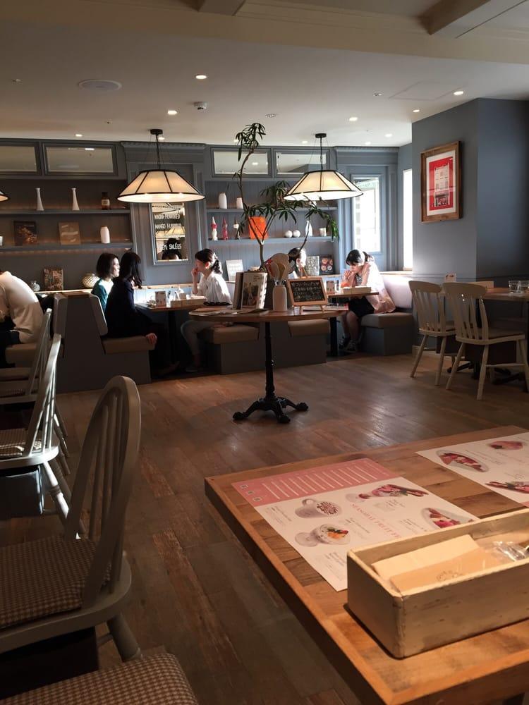 Gelato Pique Cafe