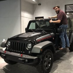 Ed Voyles Chrysler Jeep Dodge - 27 Photos & 107 Reviews - Car ...