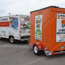 Photo Of U Haul Moving U0026 Storage Of Temecula   Temecula, CA, ...