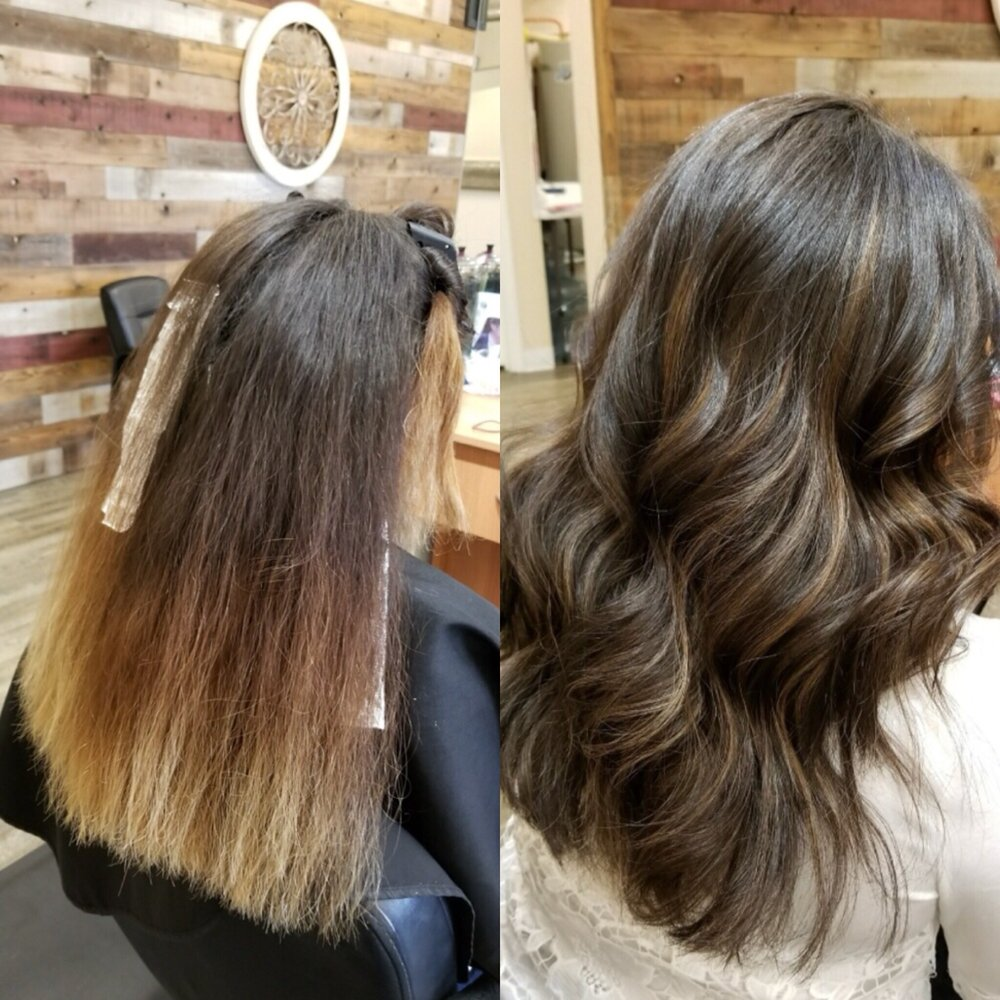 The Style Bar Salon and Spa: 10121 W Clearwater Ave, Kennewick, WA