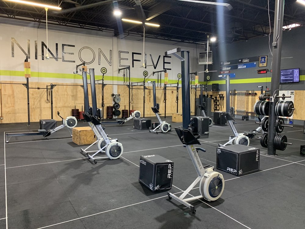 Elev8 Gym: 11160 Rojas Dr, El Paso, TX