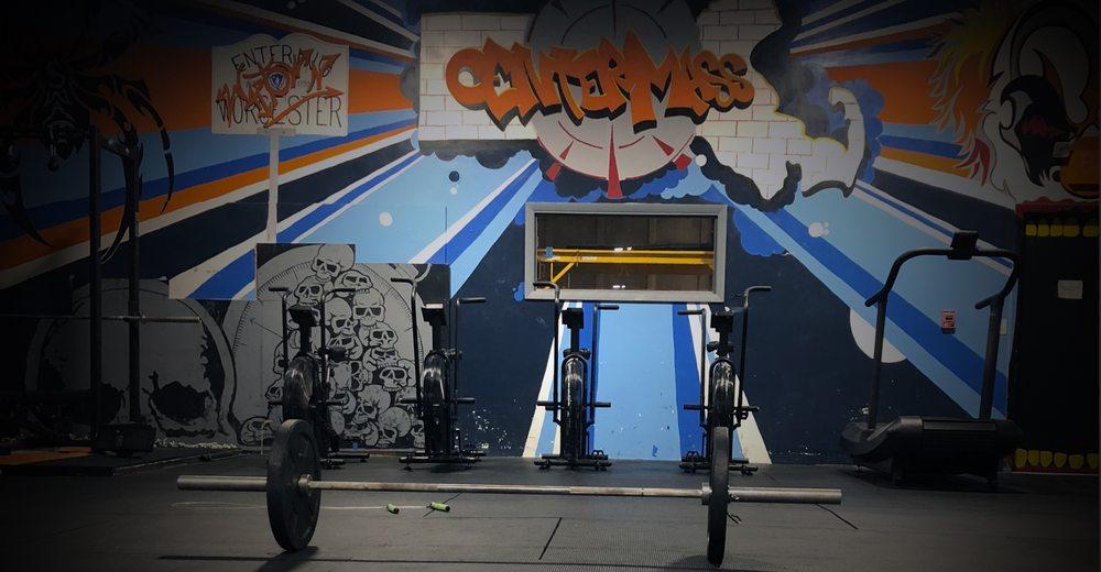 CrossFit CenterMass