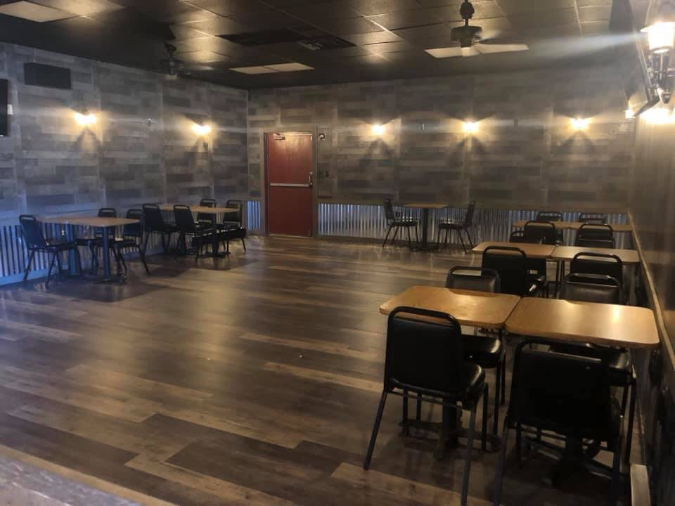Cactus Bar & Grill: 3440 Pittsburgh Rd, Perryopolis, PA