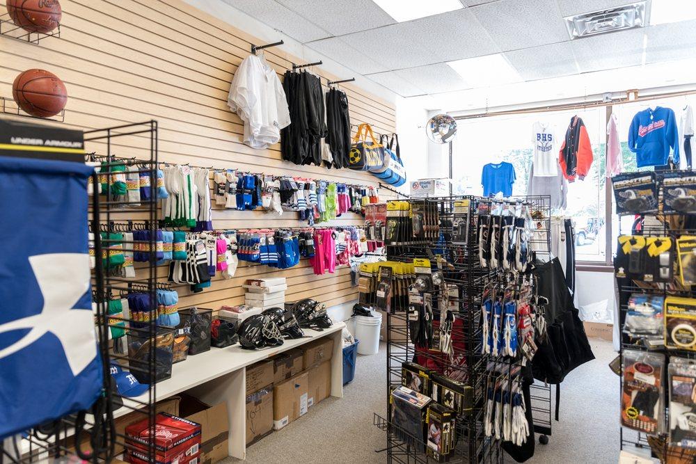 Team Sports Zone: 2159 Galloway Rd, Bensalem, PA