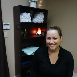 Massage places in anderson sc