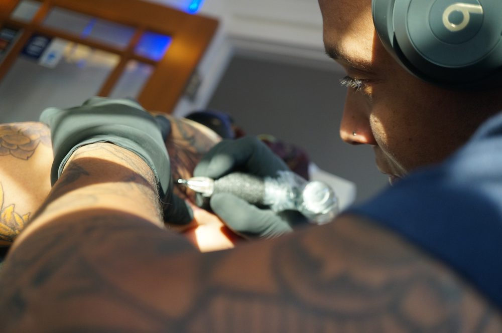 Ink112 Tattoo Studio: 3651 East Tremont Ave, Bronx, NY