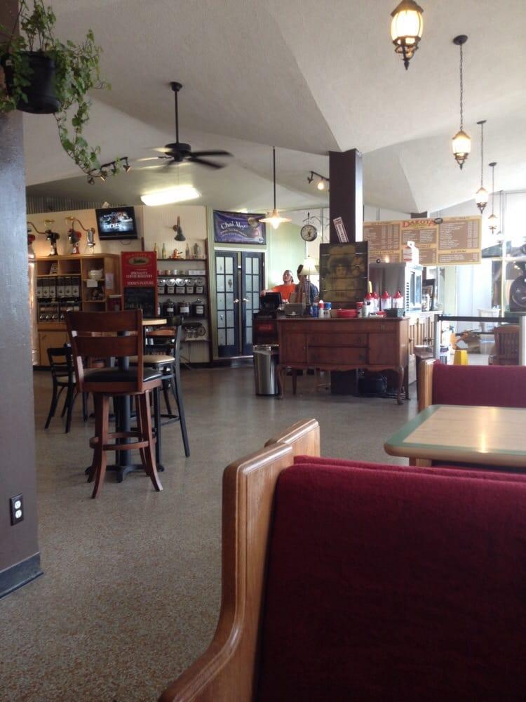 Dakota Coffee Works: 277 W Main St, Dothan, AL