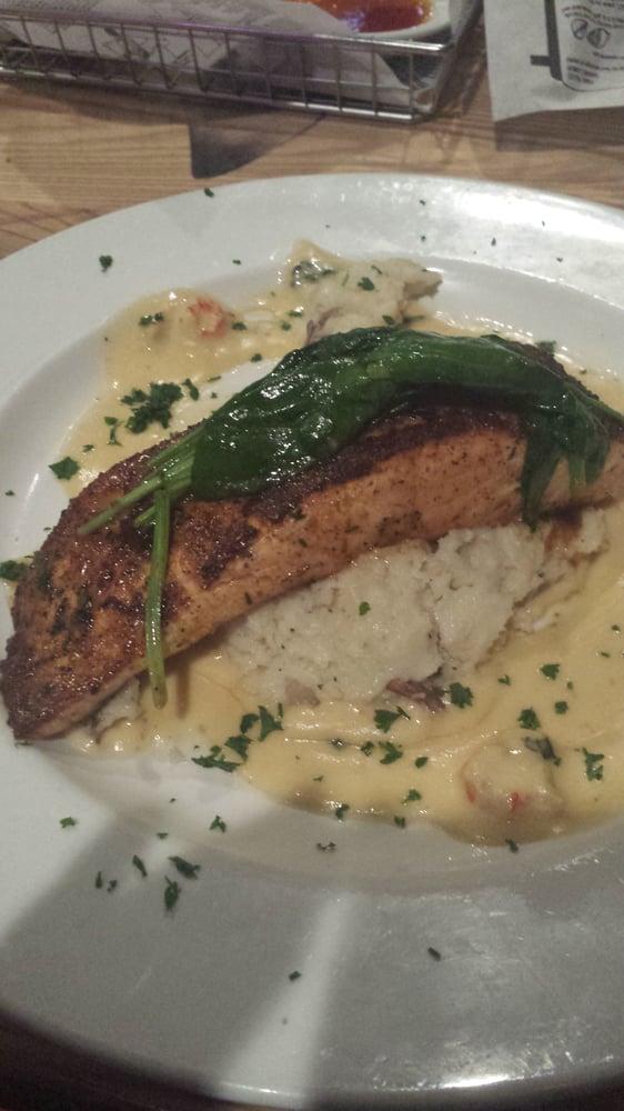 The wreckfish charleston seafood closed 20 photos 37 for Fish restaurant charleston sc
