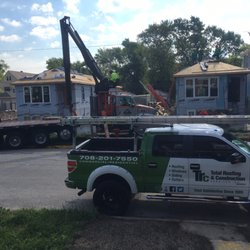 Photo Of Total Roofing U0026 Construction Services   Dolton, IL, United States.  GAF