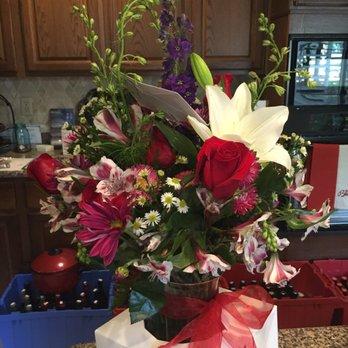 Photo of Flowers By Val - Fredericksburg, VA, United States