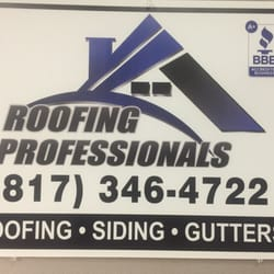 Photo Of Roofing Professionals   Fort Worth, TX, United States. Been In  Business