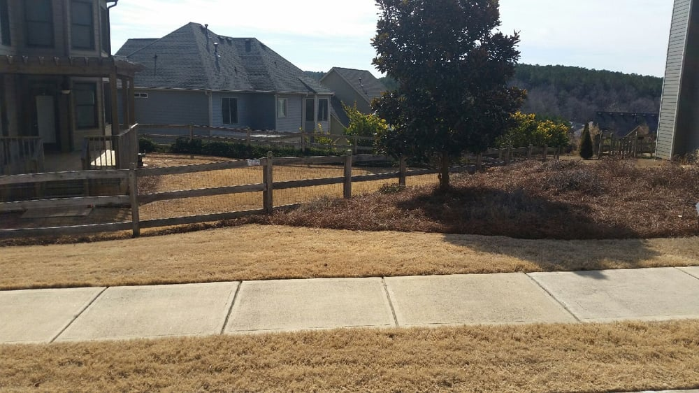 Photo Of Above Par Lawn Care Dallas Ga United States