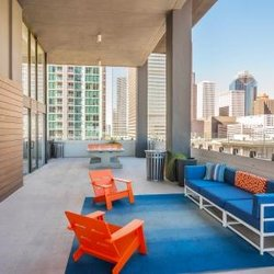 Photo Of Houston House Apartments   Houston, TX, United States