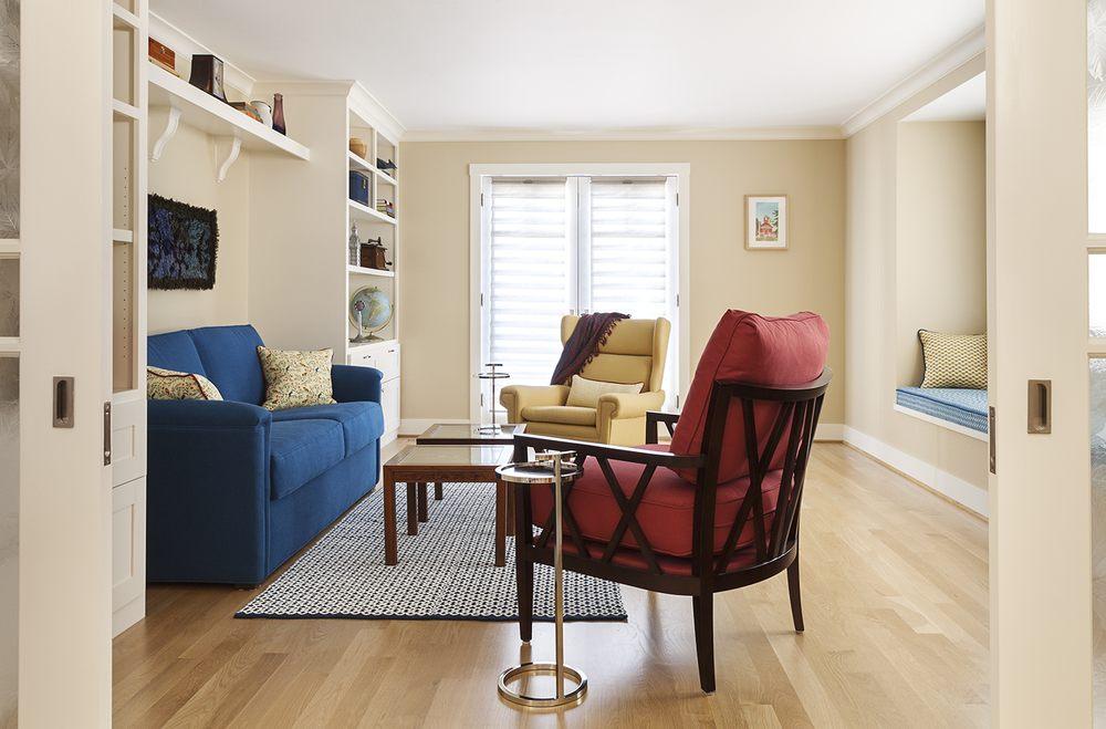 Sustainable Home: Palo Alto, CA